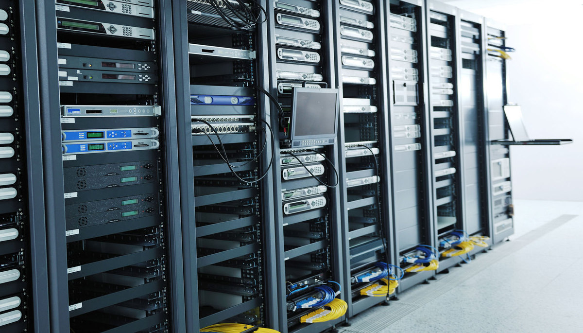 IT AND TELECOM SYSTEMS